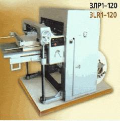 Листорезательная машина 3ЛР1-120
