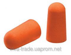Inserts (earplugs) without lace 1100 - 3M