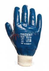 Working gloves