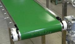 The conveyor tape Habasit for any production