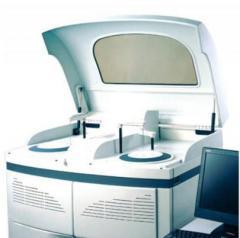 Оборудование лабораторное медицинское