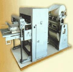 Листорезательная машина 3ЛР2-120