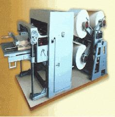 Листорезательная машина ЛР4-120