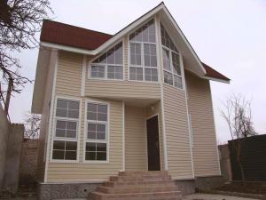Постройка дома из сип-панелей