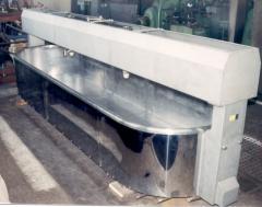 Food industry facilities