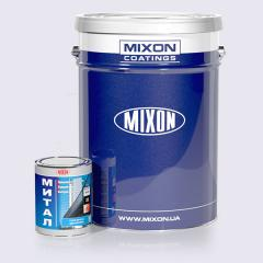Soil paint on Mixon metal Mittal of 25 kg