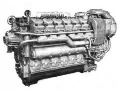 Diesel 14D40 Plug 40D.12.02-2