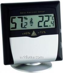 "Термогигрометр цифровой TFA ""MusiControl"", 305009"