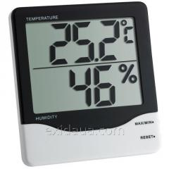 Термогигрометр цифровой TFA, 305002
