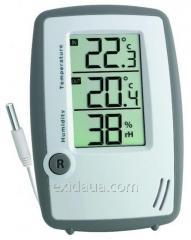 Термогигрометр цифровой TFA, 305024