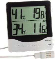 Термогигрометр цифровой TFA, 305013