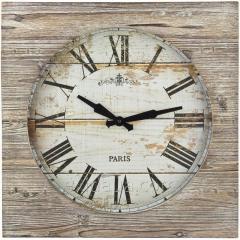 """Часы настенные TFA """"Vintage"""", 60303008"""