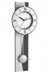 Часы настенные с маятником TFA, 603001