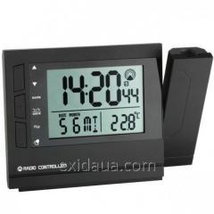 Часы проекционные TFA, 605008