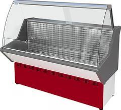Витрина холодильная низкотемпературная ВХН-1,5 Нова