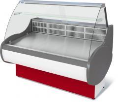 Витрина холодильная среднетемпературная ВХС-1,8 ТАИР