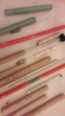 Thermometers different (TGL,NAV,TN1,TN4,TTZhK)