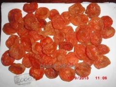Uzbek Dried apricots