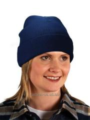 Overalls, Cap knitted dark blue (Poland) are