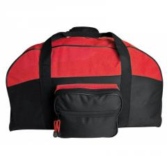 Sports traveling bag of