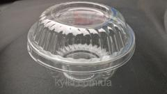 Disposable bio tableware