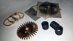 The pump HYDRO-VACUUM SKC 4.08 unit for AGZP, the