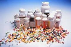 Препараты медицинские