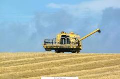 Сельхозтехника, Комбайны, тракторы,