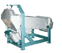 Сепаратор зерновой Р6-СВС-6 для очистки зерновой