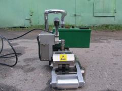 MSK WELDER-009 Сварочный автомат горячего клина