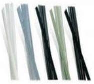 Полиэтиленовый сварочный пруток ПНД, HDPE, LDPE,