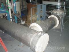 Evaporators are industrial. Evaporators are