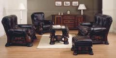 Кожаная мебель Мягкая мебель B 750 продажа Луцк