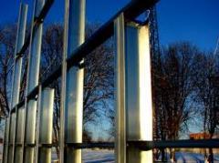 Строительный профиль для легких стальных