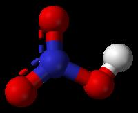Nitric acid hch, h