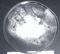2-water barium chloride