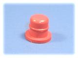 Пробка транспортная (красная) 968М-3501673
