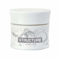 Gel for strengthening of nails of Gelish STRUCTURE