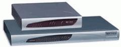 Аналоговый голосовой шлюз AudioCodes MP-124 FXS