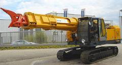 Оборудование горношахтное Unidachs L-серия
