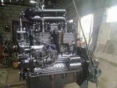 D-240 engine