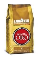 Кофе в зернах Lavazza Qualitа Oro (Лавацца Квалита