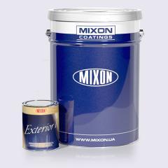 Front Mixon Exterior F paint of 20 l