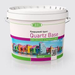 Quartz Mixon Quartz Base soil, 10 l