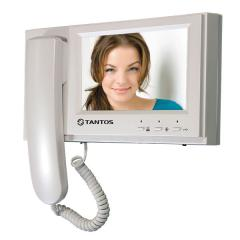"Tantos Loki 7"" handset monitor simple"
