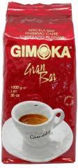 Итальянский зерновой кофе GIMOKA Gran Bar (Джимока