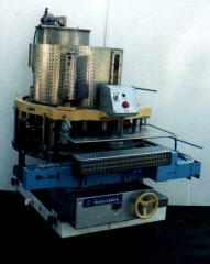 The automatic machine dosing and filling B4-KDN-22
