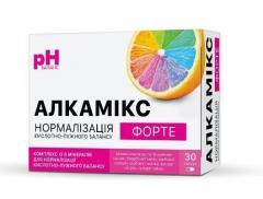 Комплекс минералов Алкамикс pH-баланс Форте