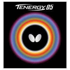 Cover BUTTERFLY Tenergy 05