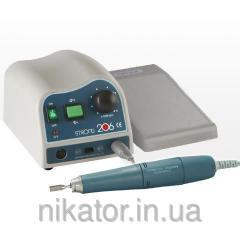 Микродвигатель зуботехнический с наконечником